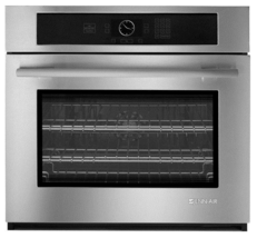 "Jenn Air JJW2430WS 30"" Single Self Clean Convection Wall Oven Stainless ... - $1,801.75"