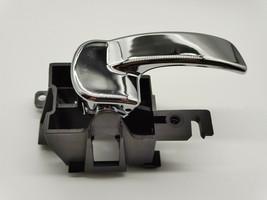 New Door Handle Interior Handle Right 80670-4X02B For Nissan Pathfinder Navara - $23.27