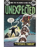 The Unexpected Comic Book #147 DC Comics 1973 FINE+ - $11.64