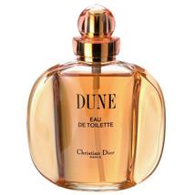 Christian Dior Dune Eau de Toilette 3.4 oz 100ml for woman  - $87.40