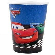 Cars Disney Pixar 2 Party Cups [8 Per Pack] - $9.79