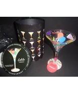Lolita Celebrate Martini Glass NWT 7 OZ - $23.99