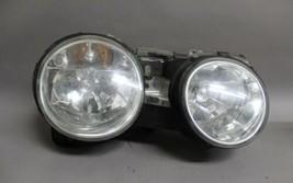 2000 01 02 03 04 S-TYPE FRONT RIGHT  PASSENGER SIDE HEADLIGHT LAMP OEM - $237.59