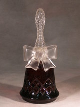 Avon Collectible Crystalsong Bell Empty Bottle - (sku#2080) - $21.49