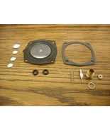 Toro S200 snowthrower carburetor rebuild kit 631893A, 630752, 631893, 63... - $15.99