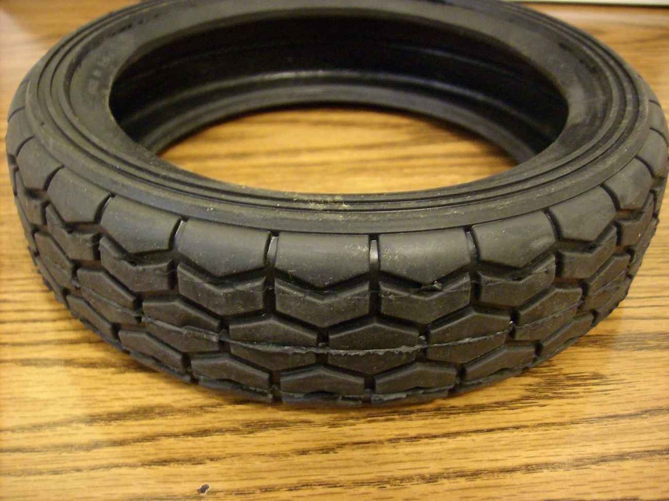 Honda lawn mower wheel tire HRC216 PXA, SXA and HXA 42861-VB5-800