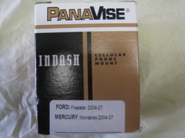 NEW Panavise mount 75107-1904 for Ford and Mercury vehicles - $14.95