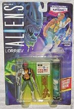 Aliens Colonial Marine Sgt Apone Action Figure ... - $11.00