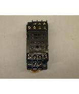 Omron Relay Socket PYF14A - $9.00