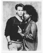 Johnny Depp Holly Robinson Peete Jump Street 8x10 Photo - $5.99