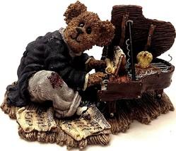 Boyds Bears Chopsticks Bearthoven FIRST EDITION 1E/5286 227754 Piano MIN... - $19.99