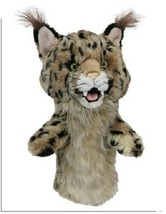 Bobcat Daphne Head Cover-  460CC friendly Driver  - $22.72