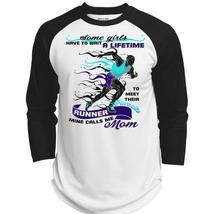 Meet Their Favorite Runner T Shirt, Being A Runner T Shirt, Awesome T-Shirts  (P - $34.99+