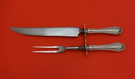 Century by Dominick & Haff Sterling Silver Roast Carving Set 2pc - $247.10