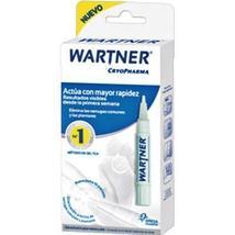 Wartner By Cryopharma Stick Verrugas 4Ml - $43.00