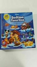 DISNEY Bedtime Favorites - A Treasury of Tales Hardcover BOOK  - $7.92