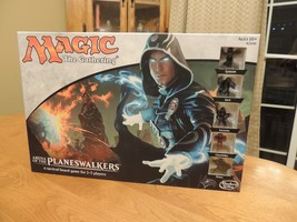 Magic The Gathering Arena of the Planeswalkers Tactical Board Game MTG F... - $18.99