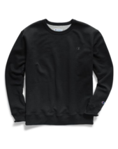 Champion Powerblend Men's Fleece Crew Long Sleeves Sweatshirt S0888 407D55 image 11