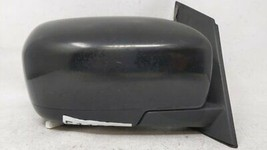 2007-2009 Mazda Cx-7 Passenger Right Side View Power Door Mirror Black 51193 - $141.27