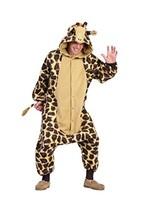 RG Costumes Georgie Giraffe, Brown/Tan, Adult - $56.31