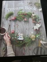 HALLMARK KEEPSAKE ORNAMENT DREAMBOOK DREAM BOOK 2019 - $9.99