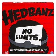 Spin Master Games – Hedbanz No Limits - $14.67