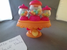 My Little Pony Hasbro G3 --Gumball Machine - $6.00