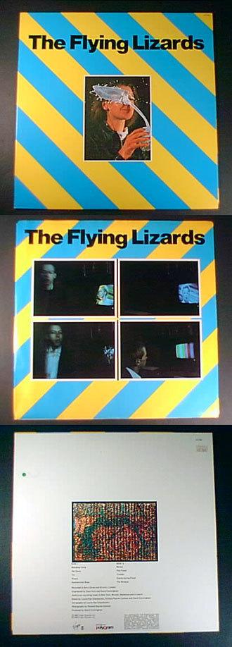 Eb flyinglizards