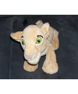 Disney The Lion King NALA Plush - $14.96