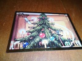 Skybox Disney Premium Cards The Night Before Christmas #57 1995 - $0.99