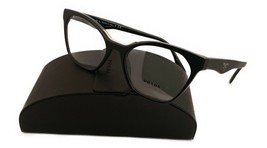 Prada Women's Black Cats Eye Glasses with case VPR 09U 1AB-1O1 54mm - $185.99