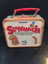 Gamewright Slamwich Flipping Card Game in Collectible Tin - $13.60