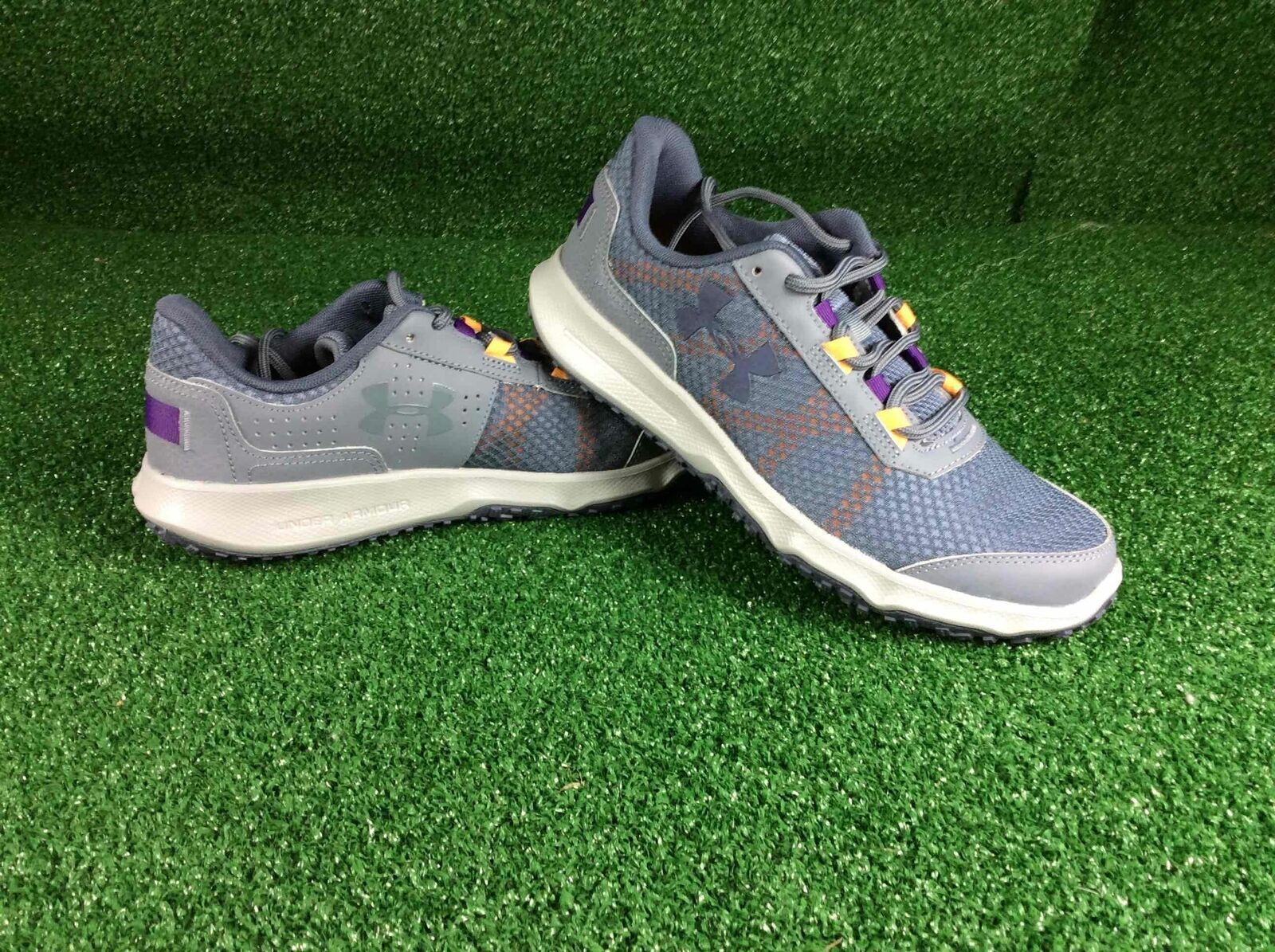 Primary image for Under Armour Women's Toccoa Running/Hiking Shoes 9.0 Size
