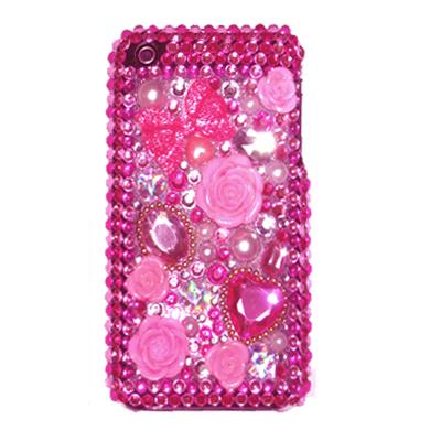 3d pink 3g case1