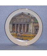 Franklin McMahon Chicago Museum Science and Industry Plate 1979 Limited ... - $7.99