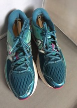 New Balance 1260v6 N2 Running Shoes Blue/Dark Grey : M 7-8/W 8.5-9.5 - Medium - $29.70