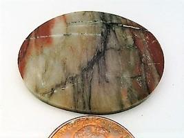Dolomite Marble Gemstone Cabochon 224 - $7.90