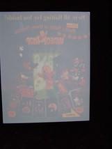 Disney Halloween Static Cling Window Decoration Nightmare Before Christm... - $29.99