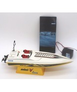 ProBoat mini-v RC Brushless Speed Boat (For Parts) ~   - $58.50