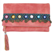 Clutch catherine k collections berry 40 thumb200