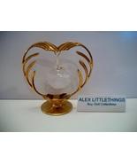 Crystal Delight heart figure - $17.00