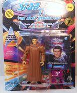 Star Trek The Next Generation Picard as Romulan Unification 1994 - $9.95