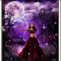 DREAM LIGHTING PSYCHIC ORACLE RESTFUL SLEEP Spell 94 yr old Witch Cassia4 - $12.00