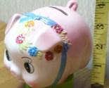 Pink piggy bank  1 thumb155 crop