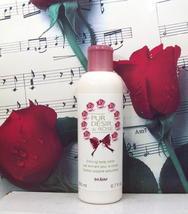 Yves Rocher Pur Desir De Rose Body Lotion 6.7 FL. OZ. - $59.99