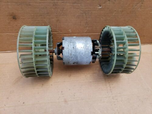 90-02 Mercedes R129 SL320 SL500 AC A/C Heater Fan Blower Motor
