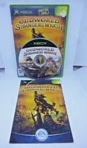 Oddworld: Stranger's Wrath (Microsoft Xbox, 2005) - European Version - $16.90