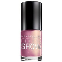 Maybelline Color Show Nail Polish, 111 Over-Jeweled  - $5.83