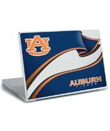 Auburn University Peel and Stick Logos Laptop Compter Skin WAR EAGLE NEW... - $13.54