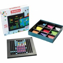 Bloxels Build Your Own Video Games - $42.42